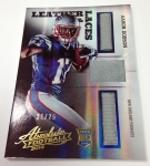 Panini America 2013 Absolute Football QC (54)