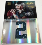 Panini America 2013 Absolute Football QC (98)