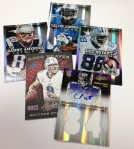 Panini America 2013 Absolute Football Teaser (47)