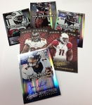 Panini America 2013 Absolute Football Teaser (50)