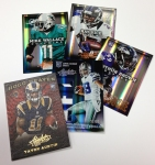 Panini America 2013 Absolute Football Teaser (9)