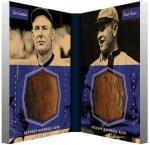 Panini America 2013 America's Pastime Baseball Dual Exhibits