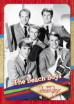 Panini America 2013 Beach Boys Base