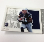 Panini America 2013 Playbook Football First Booklets (100)