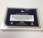 Panini America 2013 Playbook Football First Booklets (4)