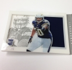 Panini America 2013 Playbook Football First Booklets (61)