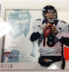 Panini America 2013 Playbook Football First Booklets Main 2
