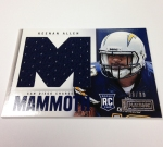 Panini America 2013 Playbook Football QC (102)