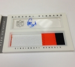 Panini America 2013 Playbook Football QC (4)