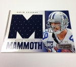 Panini America 2013 Playbook Football QC (99)
