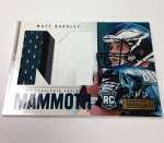 Panini America 2013 Playbook Football QC Adds (10)