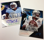 Panini America 2013 Playbook Football Teaser (22)