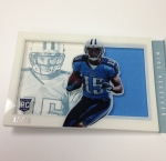 Panini America 2013 Playbook Football Teaser (73)