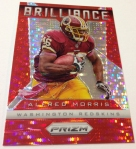 Panini America 2013 Prizm Football Parallels (1)