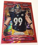 Panini America 2013 Prizm Football Parallels (14)