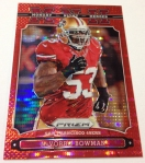Panini America 2013 Prizm Football Parallels (17)