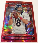 Panini America 2013 Prizm Football Parallels (18)