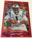 Panini America 2013 Prizm Football Parallels (20)