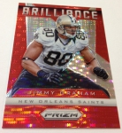 Panini America 2013 Prizm Football Parallels (3)
