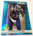 Panini America 2013 Prizm Football Parallels (42)