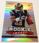 Panini America 2013 Prizm Football Parallels (57)