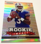 Panini America 2013 Prizm Football Parallels (58)