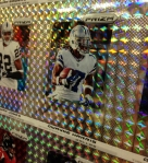 Panini America 2013 Prizm Football Production Finite