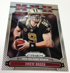 Panini America 2013 Prizm Football QC (10)