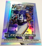 Panini America 2013 Prizm Football QC (41)