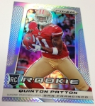 Panini America 2013 Prizm Football QC (42)