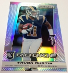 Panini America 2013 Prizm Football QC (44)