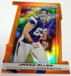 Panini America 2013 Prizm Football QC (59)
