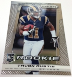 Panini America 2013 Prizm Football QC (6)