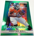 Panini America 2013 Prizm Football QC (69)