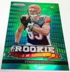 Panini America 2013 Prizm Football QC (71)