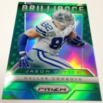 Panini America 2013 Prizm Football QC (72)