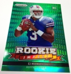 Panini America 2013 Prizm Football QC (74)