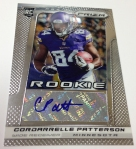 Panini America 2013 Prizm Football QC (77)