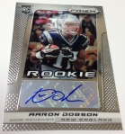 Panini America 2013 Prizm Football QC (79)