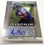 Panini America 2013 Prizm Football QC (88)