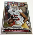 Panini America 2013 Prizm Football QC (9)