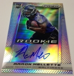Panini America 2013 Prizm Football QC (99)