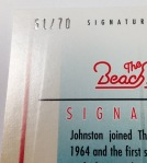 Panini America 2013 The Beach Boys QC (118)