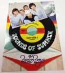 Panini America 2013 The Beach Boys QC (65)