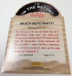 Panini America 2013 The Beach Boys QC (83)
