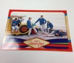 Panini America 2013 The Beach Boys QC (9)