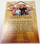 Panini America 2013 The Beach Boys QC (97)