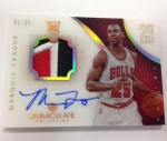 Panini America Immaculate Arrivals Two 12