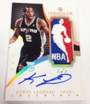 Panini America Immaculate Arrivals Two 16