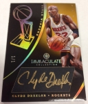 Panini America Immaculate Arrivals Two 2